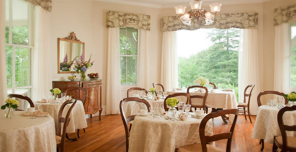 Hudson NY Bed And Breakfast
