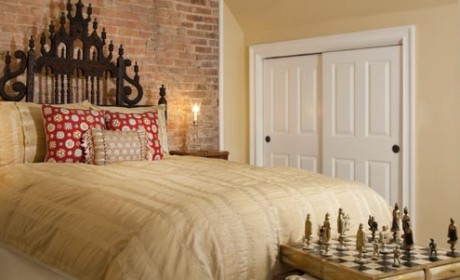 Escape to comfort at our bed and breakfast