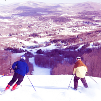 ski windham mountain