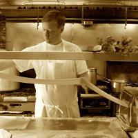 Hudson, NY Fine Dining Restaurant