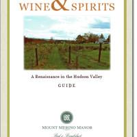 Wineries & Distilleries in Hudson NY