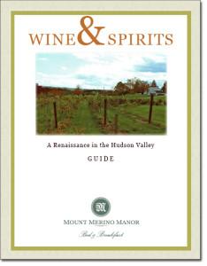 Mount Merino Manor Wine and Spirits Guide