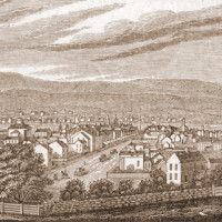 The History of Hudson, NY in Columbia County