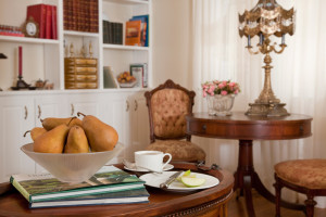 Upstate NY Weekend Getaways - Hudson Valley, NY Bed & Breakfast
